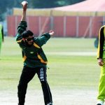 Blind cricketer allegedly deprived of prize money by PBCC