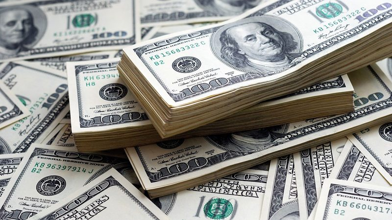 Karachi The Ru Remained Firm In Value Against Dollar Interbank Due To A Modest Intervention By State Bank Of Stan And Dull Demand From