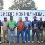 Abdul Islam victorious in Royal Palm Golf Tournament