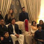 Imran's walima to be held this week