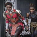 'Black Panther' sets the bar for 2018 and beyond