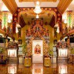 Hindu temple in Toronto denies workers their salaries