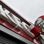 KFC closes hundreds of its UK stores due to chicken shortage