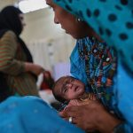 Dying young in Pakistan, where babies face the highest risk