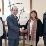 Software group signs key  partner NDC to expand operations