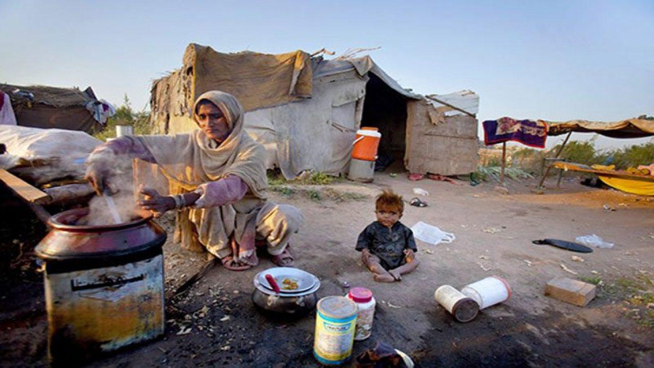 UNDP ranks Balochistan poorest province of Pakistan - Daily Times