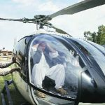 NAB committee to inquire 'Imran's use of state-owned helicopters'