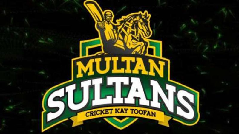 Is it Multans Sultans' Vaari?