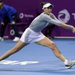 Muguruza would like to return to the top of the world