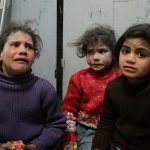 UNICEF issues blank statement slamming 'war ON children in Syria'