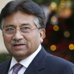 Musharraf 'not guilty' in Lal Masjid cleric murder case: police