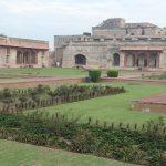 Kharak Singh's Haveli — A mark of Sikh era inside Lahore Fort