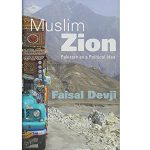 'Muslim Zion' — a different perspective on the origin of Pakistan