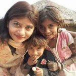 Krishna Kumari — a hope for Thari women
