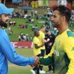 South Africa, India come full circle for tour's final act