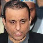 Aleem Khan slams opposition parties for escaping corruption cases