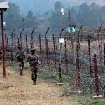 The risky LoC situation