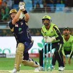 Quetta Gladiators humble Lahore Qalandars by nine wickets