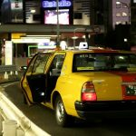 Taxi! Companies line up to overhaul Japan's staid cab sector