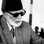 Sir Muhammad Zafarullah Khan: a man of his own