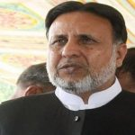 Punjab Opposition leader demands Faisal Subhan's recovery