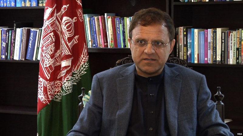 عمران خان ته د زاخېلوال ځواب: د افغان کډوالو بېرته تګ غواړو