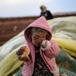 Silent on Syria