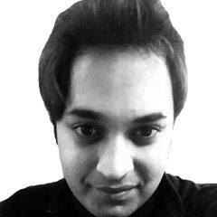 Vishal Farid Raza