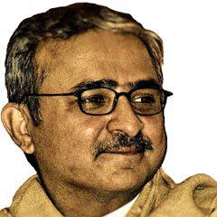 Javed Qazi