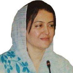 Khairunnisa Mughal