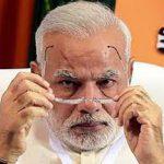 Modi's violence-ridden politics