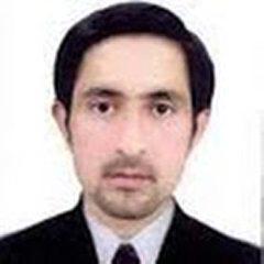 Wajid Ali