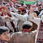 Celebrating culture for good governance