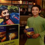 14-year-old Faizan is Pakistan's youngest published fiction writer
