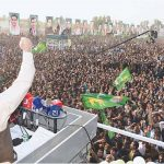 Sanctity of vote: The new PML-N rhetoric might end up delivering self-rule to Pakistanis