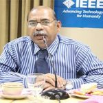 HEC and ICCI discuss strengthening industry-academia linkages