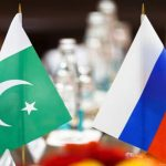 Pakistan, Russia vow to strengthen bilateral relations