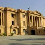 Abu Bakar Zardari moves SHC against NAB's notice