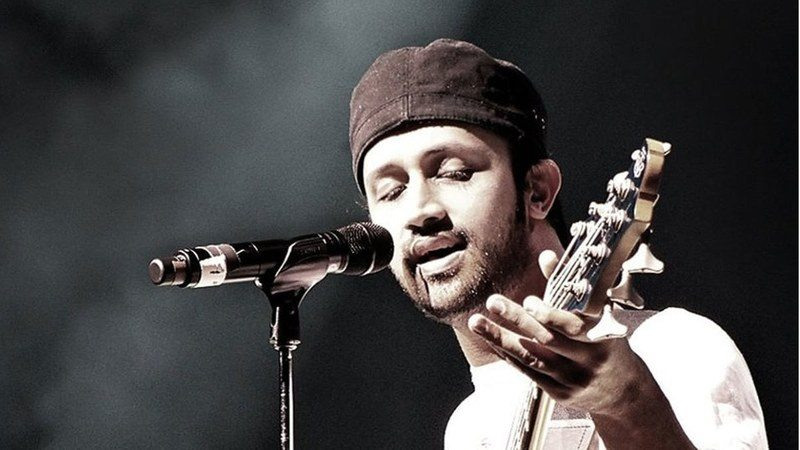 Atif Aslam refuses to promote Bollywood song after Indian
