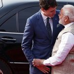 You missed Holi in India Mr Prime Minister