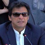 Imran admits 'horse-trading' by PTI MPAs in Senate polls