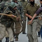 HRW urges India to immediately release detained Kashmiris