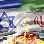 The volatile Iran-Israel confrontation