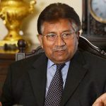 Musharraf hints at support for PTI govt