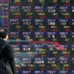 Asian markets recover from early plunge, eyes on Fed