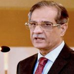 Facilitators of fugitive Rao Anwar won't be spared: CJP