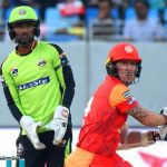 Dazzling Ronchi helps Islamabad crush Lahore by six wickets
