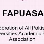 FAPUASA to observe black day against illegal faculty termination