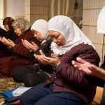 Women, as Imams