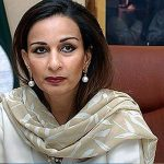 Senator Sherry assures Beijing of PPP support in CPEC